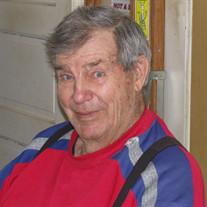 Peter Joseph Pickar