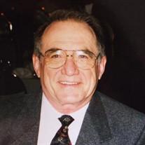 Lowell Edward Tehven