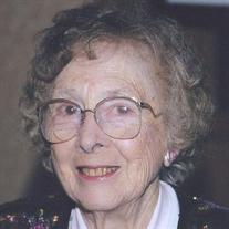 Edna Mae Smith