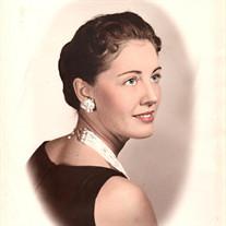 Dorothy Jane Egger