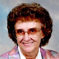 Betty Clark