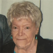 Thelma E. Pike