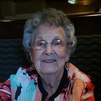 Mae  Stanke