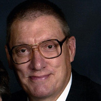 David Gerald Davis