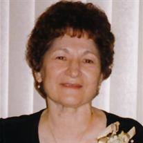 Mrs. Michelina Spina