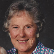 Ann M. Bartholomew