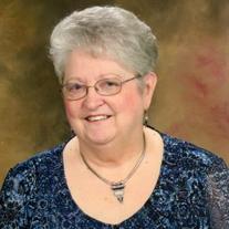 Gwanetha Ruth Roberts