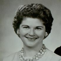 Mary Ann Sprayberry