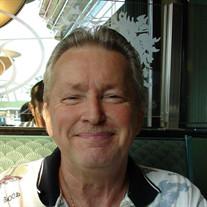 Barry Alan Irving