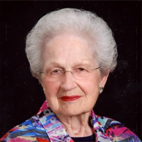 Peggy Jean Goldin