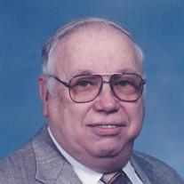 Lester J. Maune