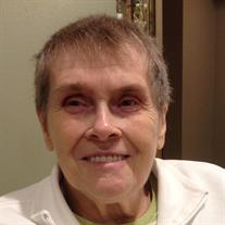 Lois V. Etter