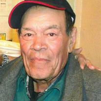 Gilberto Granillo Chavez