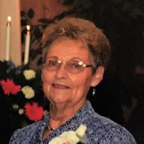 Donna Jean Seifried