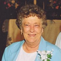Jacqueline Fasnacht