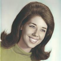 Sharron Irene Flores