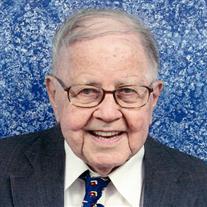 Paul Dewey Wood