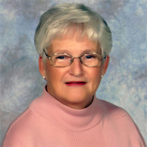 Evelyn Rutledge Fields