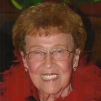 Loretta Constance Manning