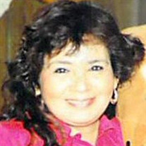 Lucila S. Rodriguez
