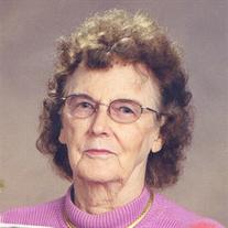 Marjorie Lorraine Chandler
