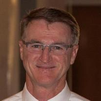 Donald E. Becker