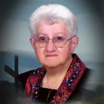 Eugenia C. Tolliver