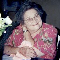 Mary  Elizabeth Dixon