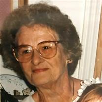 Evelyn Shamp