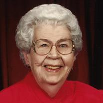 Mildred Tuttle Hook