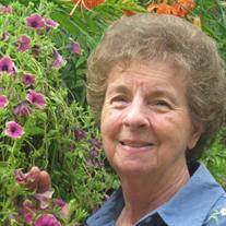 Joan D. Pike