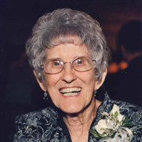 Ethel A. Murphy