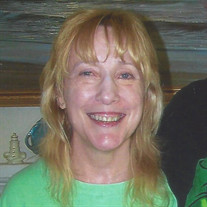 Ann Marie Lysek Svetich