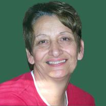 Patsy J. Hall Widener