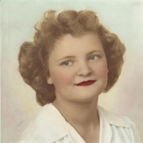 Ruth Florence Williams