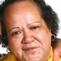 Lydia E. Rodriguez