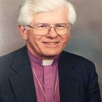 Rev. Robert L.  Miller