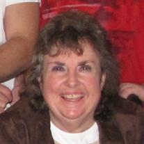 Margaret Anita Simmons