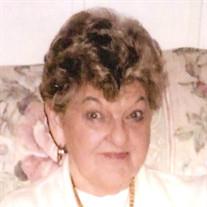 Mary Frances Gibbs