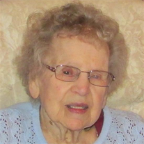 Margaret M. Richard