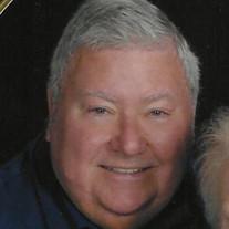 James  Patrick O'Loughlin Jr.