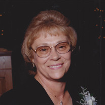 Marjorie Ann Adams