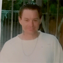 David Lee Parker