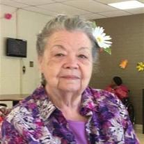 Bonnie Lou Virginia Covington