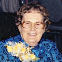 Laura Faye Elkins