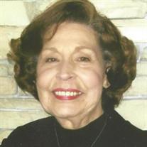 Sarah Jane Branstetter