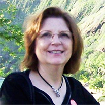 "Cynthia ""Cindy"" L. Bach"