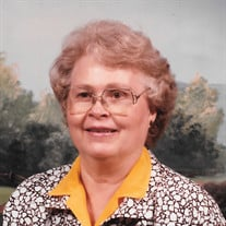 Nancy Pinson Jenkins