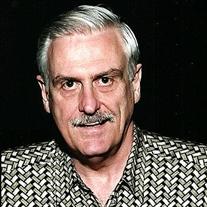 Roger Lee Cadenhead