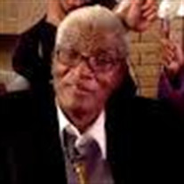 "Mr. Sherman ""Red"" Martin Jr."